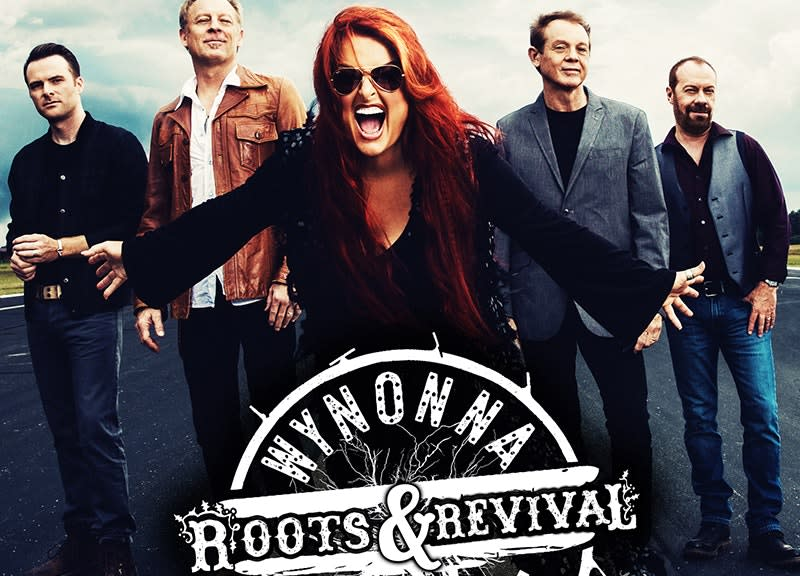Wynonna & The Big Noise: Roots & Revival Tour
