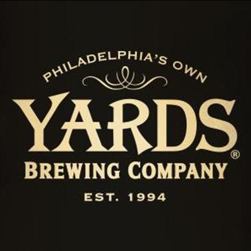 Yards Brewing Beer Tasting