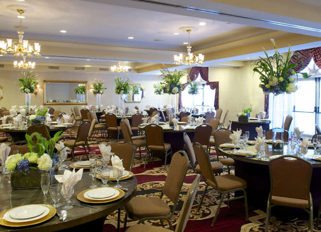 Historic Inns of Annapolis Dining Event