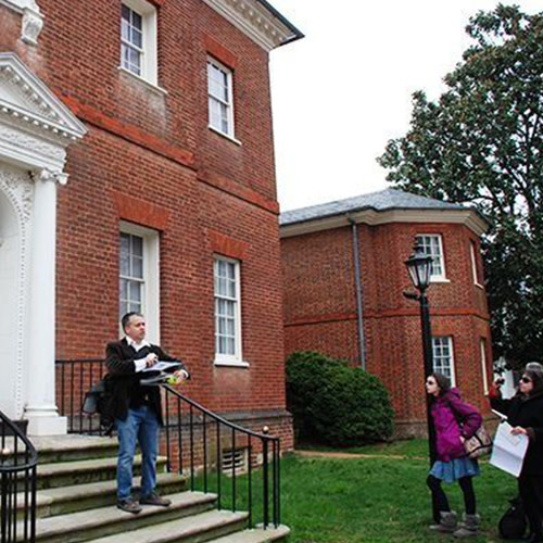ArchiTrex - Architecture Tour in Annapolis