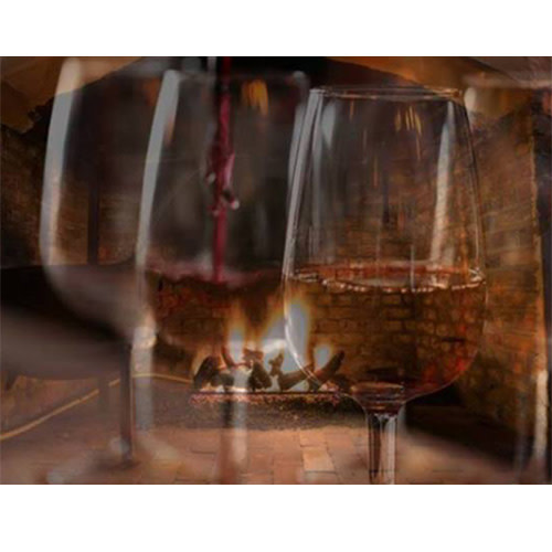 Bordeaux Wine Night