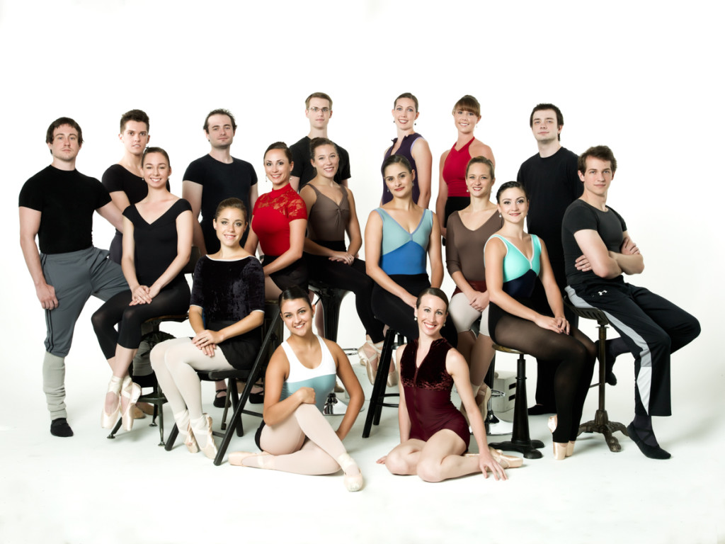 The 2014-2015 BTM Company