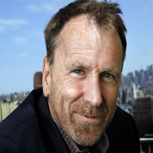 Laughs & Drafts Comedy Series presents Colin Quinn: One In Every Crowd