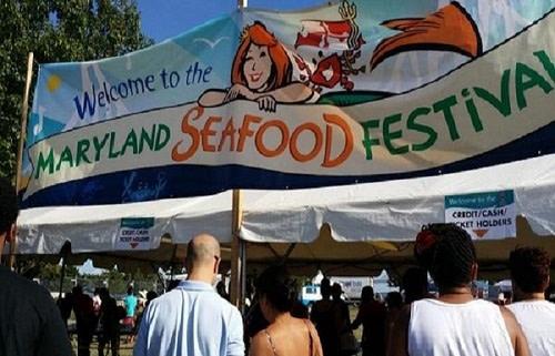 51st Maryland Seafood Festival