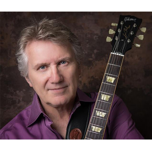 Rik Emmett of Triumph - Acoustic Duo Performance w/ Dave Dunlop