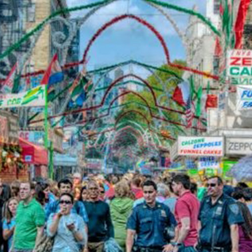 Annapolis Italian Festival
