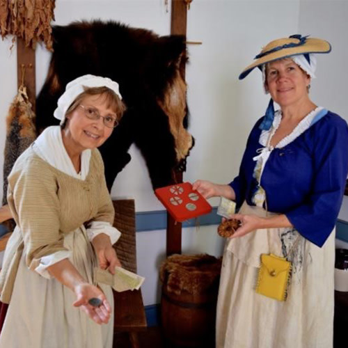 Hogshead and the Craftspeople of Annapolis