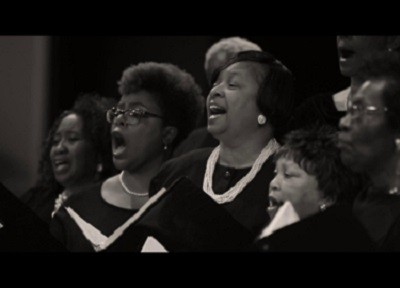 Let the Spirit Sing: A Martin Luther King Celebration