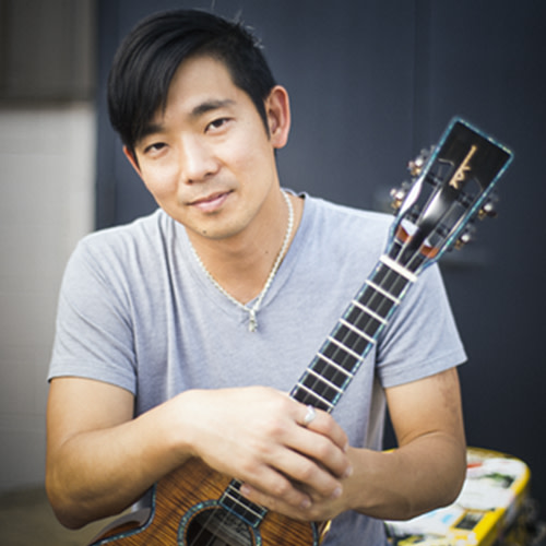 Jake Shimabukuro **All Ages Matinee**