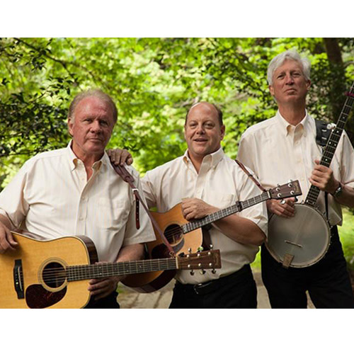 The Kingston Trio Legacy Tour