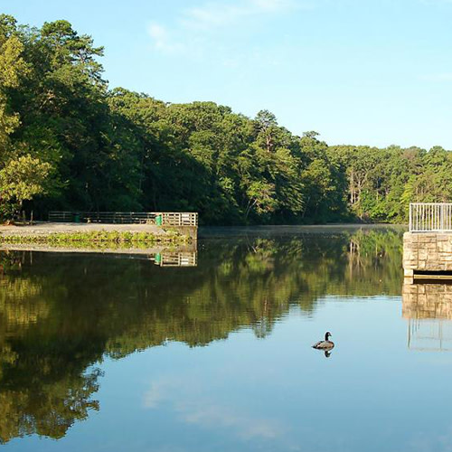 Lake Waterford Park