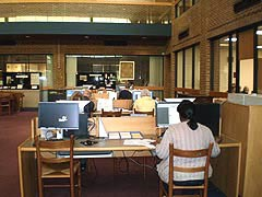 Maryland State Archives Search Room, 350 Rowe Blvd., Annapolis, MD 21401