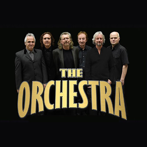 THE ORCHESTRA Starring Former Members of Electric Light Orchestra (ELO) 6:30 Show