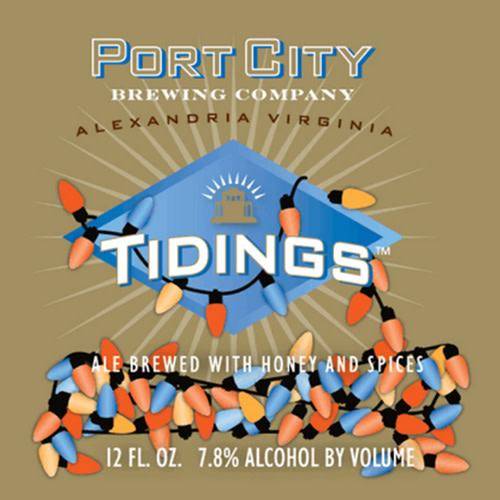 Port City Beer Tasting