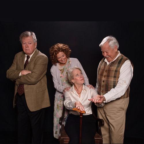 Quartet, by Ronald Harwood