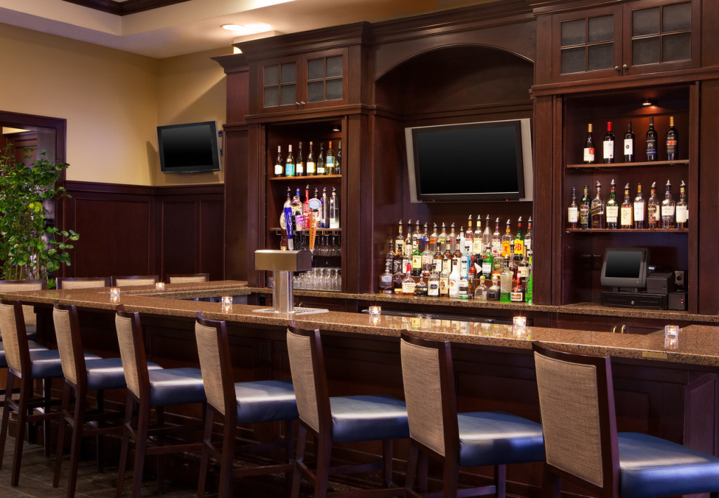 Olde Line Grill Lounge