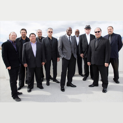 Tower Of Power: 50th Anniversary Tour (2nd Night Added by Popular Demand)