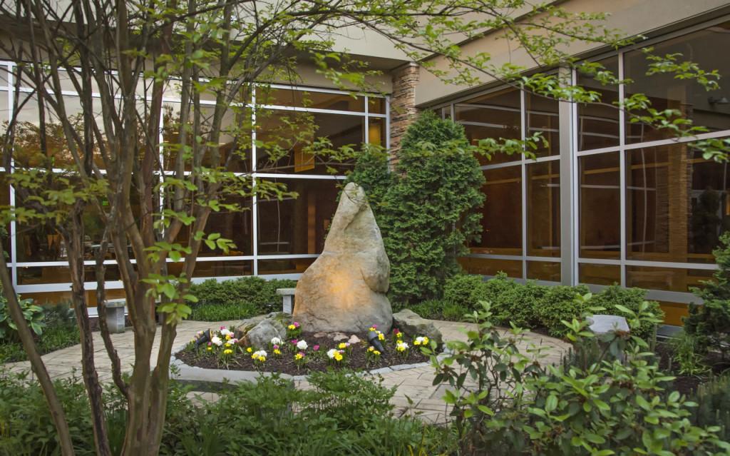 Relaxation Zen Garden