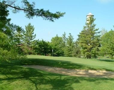 BR Golf 3