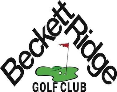 Beckett Ridge GC Logo
