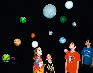 AMFH Planets