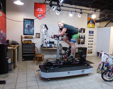Bikewise Machine