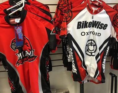 Bikewise Jerseys