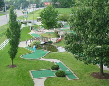 Eagle Tee Golf Center - Image