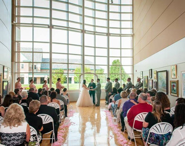 FCAC Wedding