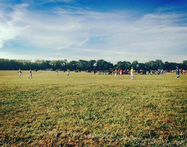 Fairfield Optimist Park