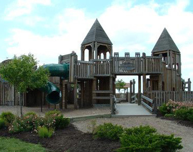 Fort Liberty Playland