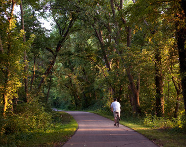 Great Miami River Trail