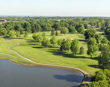 Green Crest Golf Club - Image