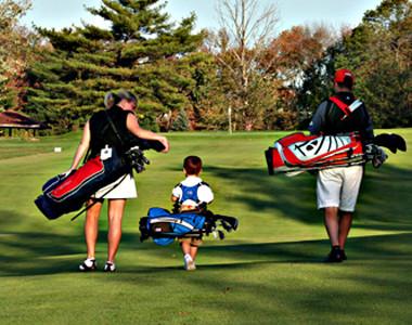Hamilton Elks Golf Club - Main Image