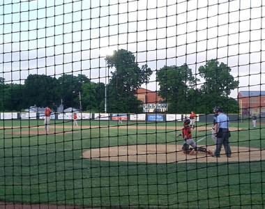 Hamilton Joes Field