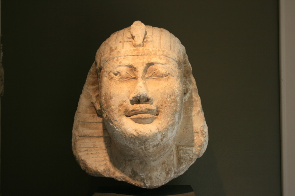 Museum of Ancient Sculpture at Pyramid Hill