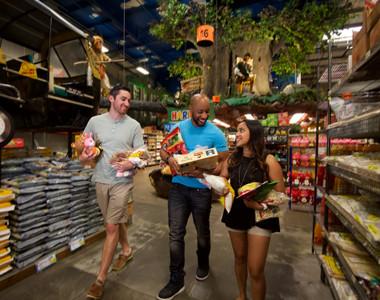 Jungle Jim's International Market (Fairfield) - Image