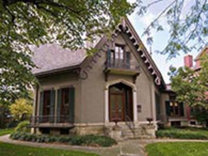 Lane-Hooven House - Main Image