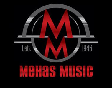 Mehas Music Logo