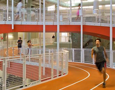 Miami Rec Sports Track