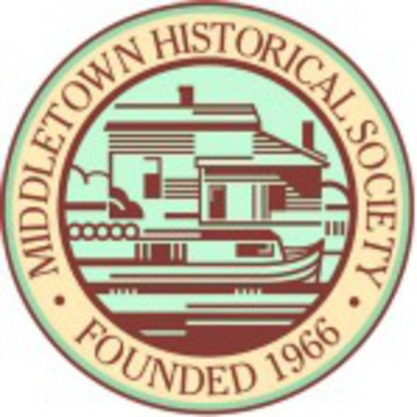 Middletown Historical Society Logo