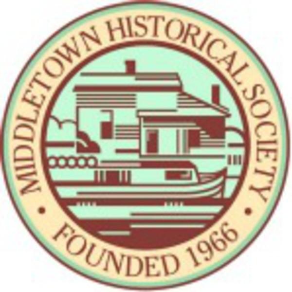 Middletown Historical Society Logo