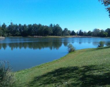 Middletown Sportsmen's Club Water