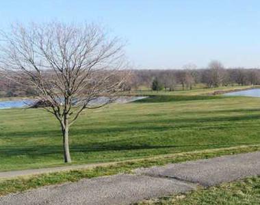 Pleasant Hill Cart Path