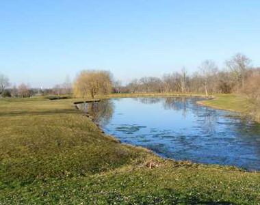 Pleasant Hill Pond