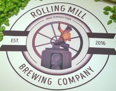 Rolling Mill Logo