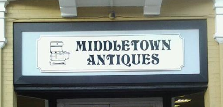 middletown antiques
