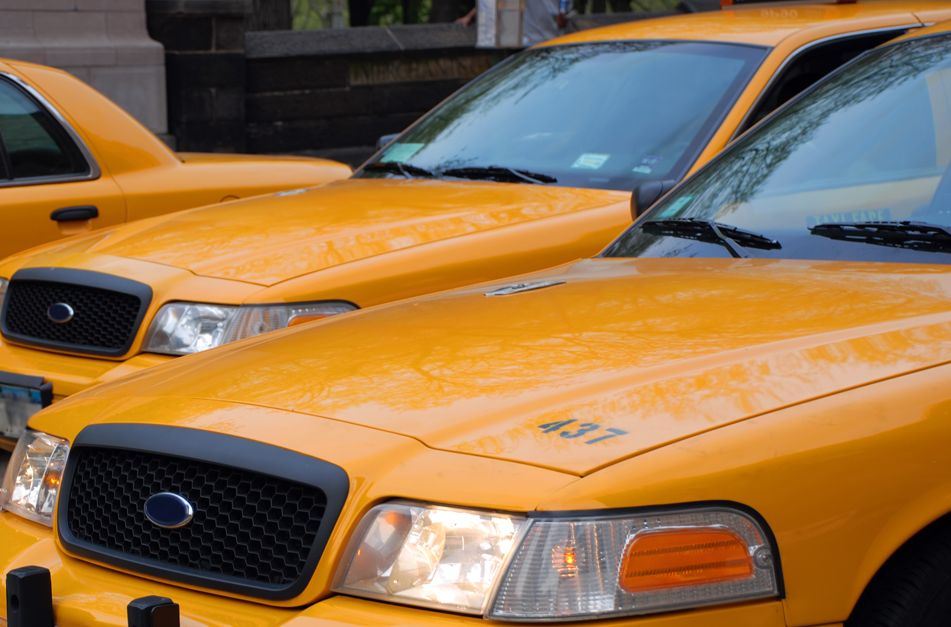 ABC 1st Taxi Service