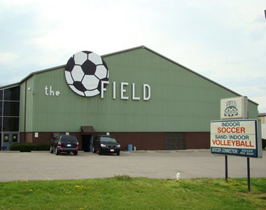 The Field Outside