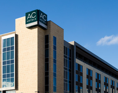 AC Hotel Cincinnati at Liberty Center - Main Image